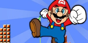 Best Video Games of the 90's feature