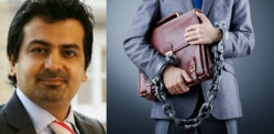 Bollywood Producer wanted for Over £4.5m Tax Fraud