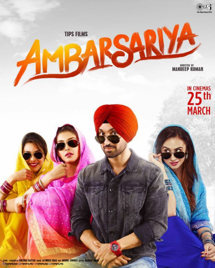 Bollywood producers support Growth in Punjabi Films