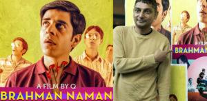 Writer Naman Ramachandran talks Brahman Naman
