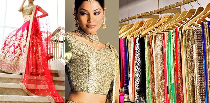 Why you Should buy Bridal Wear in Mumbai