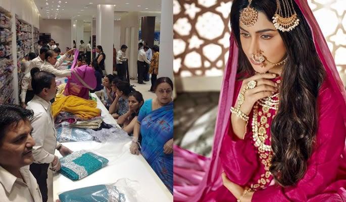 Buying a Wedding Dress in Mumbai!