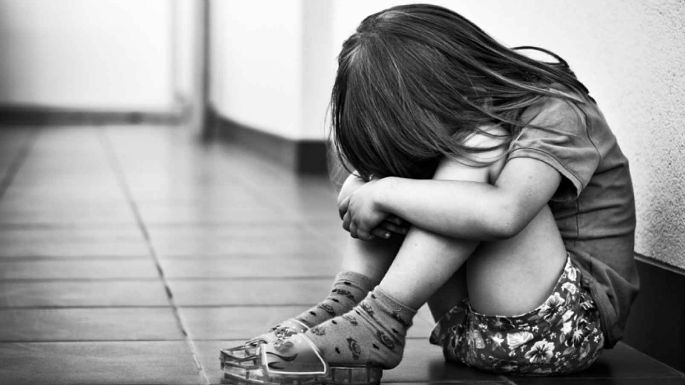 Children are being Treated as 'Mini Sex Offenders'