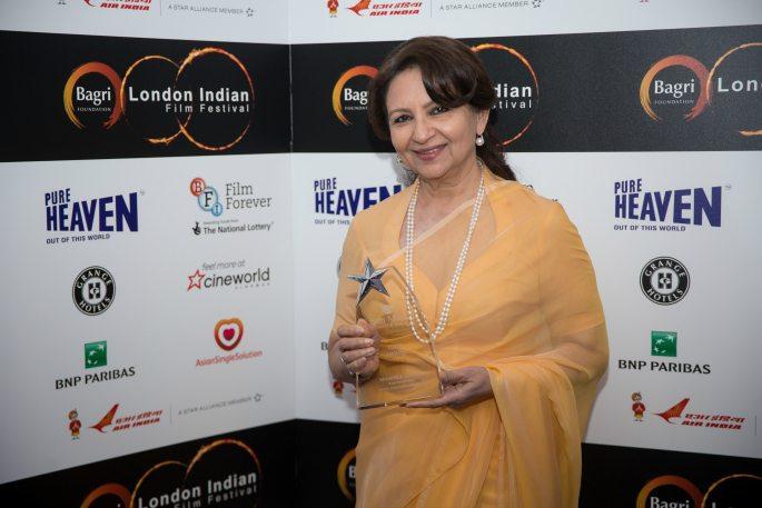 LIFF 2016 के पुरस्कार विजेताओं में लाहौर के गीत और शेखर कपूर शामिल हैं