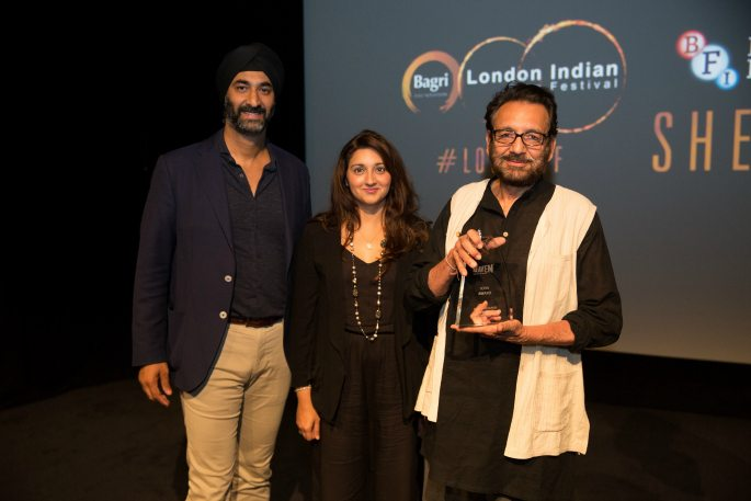 LIFF 2016 Awards Winners include Song of Lahore and Shekhar Kapur