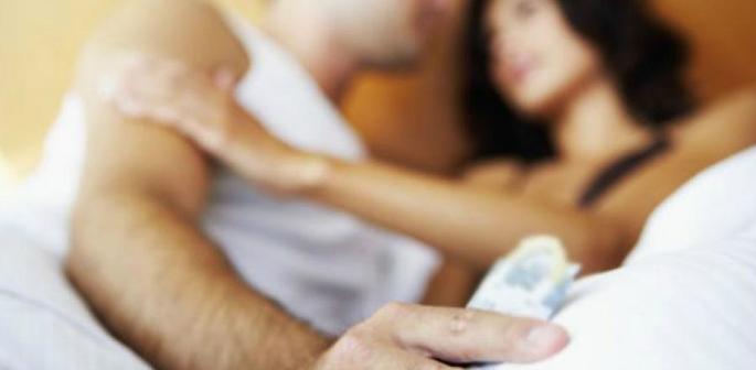 Is Using a Condom really a Mood Killer?