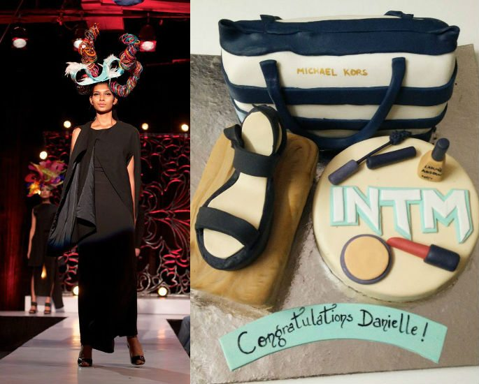 Danielle Canute talks India's Next Top Model