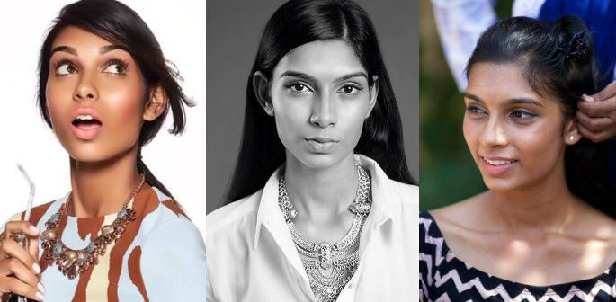 Danielle Canute talks India's Next Top Model