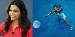 Deepika Padukone is Smashingly Hot in Nike Ad