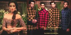 Manish Malhotra to open India Couture Week 2016