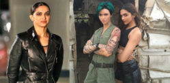 Fans Can't Wait to see Deepika Padukone as Serena Unger