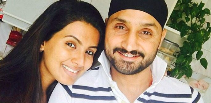 Harbhajan Singh and Geeta Basra welcome Baby Girl