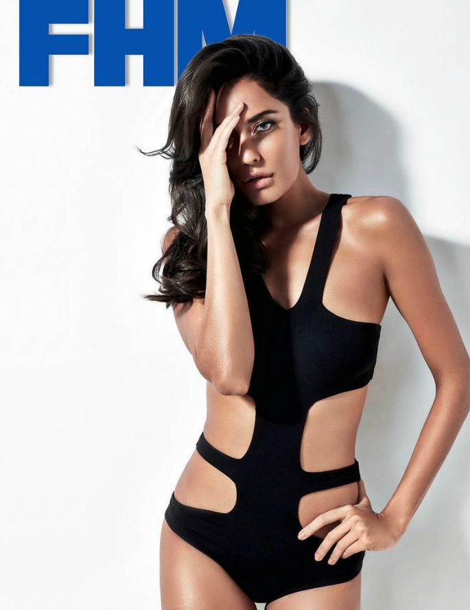 Hot-Looks-Lisa-Haydon-FHM
