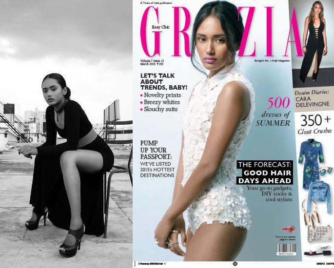 India's Next Top Model 2 starts with Bikini Show