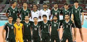 Pakistan to inaugurate Volleyball League in December