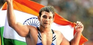 Indian wrestler Narsingh Yadav fails Drug Test
