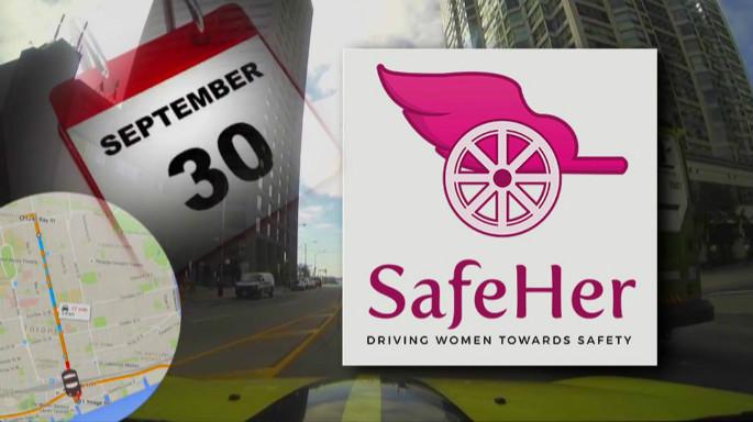 Is Uber Safe For Women 5