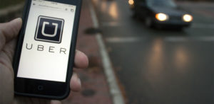 Is Uber Safe for women feature