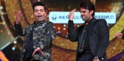 Karan Johar Dances for Jhalak Dikhhla Jaa