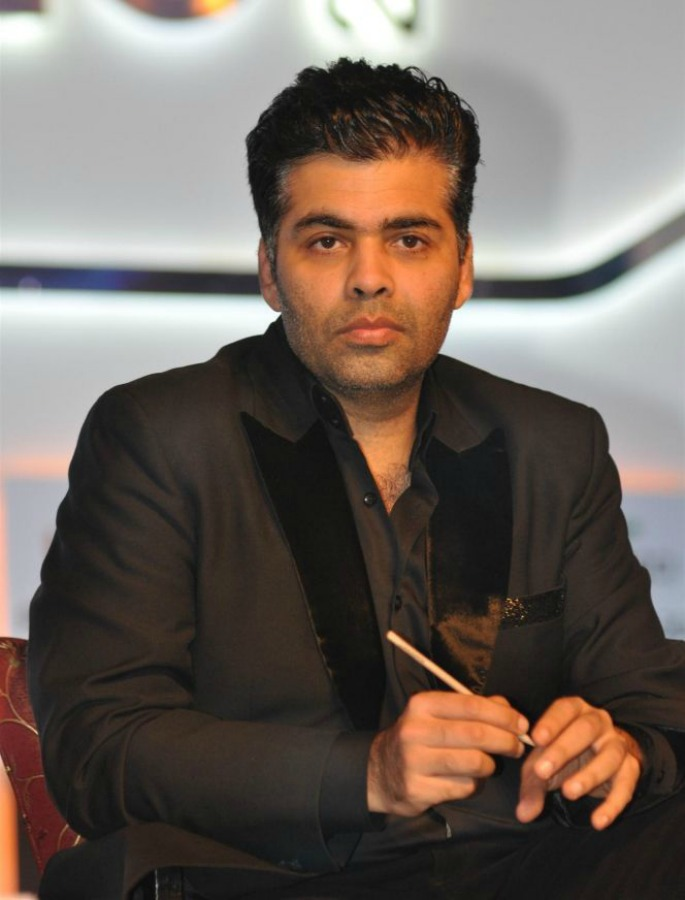 Karan Johar opens up about Sex Life