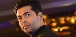 Karan Johar opens up about Sex Life in Column