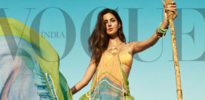 Katrina Kaif rules the Sands and Sea in Vogue