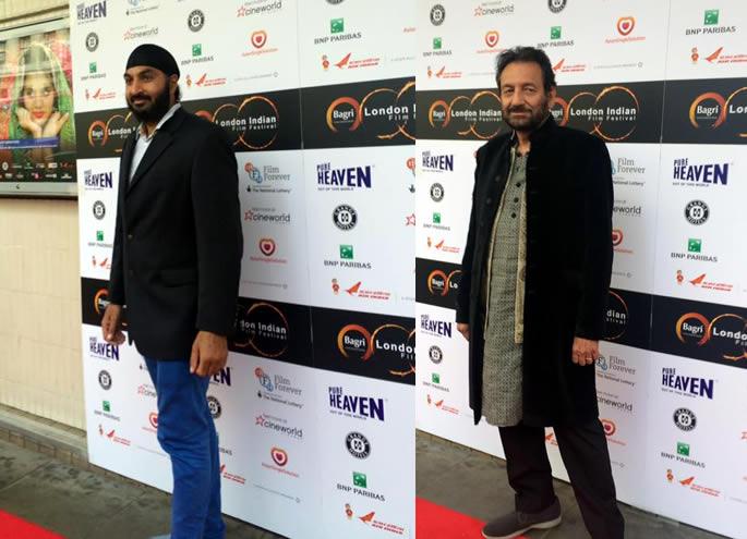 London Indian Film Festival Opening Night 2016