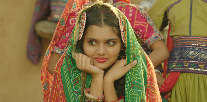 LIFF 2016 Review ~ PARCHED