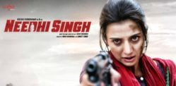 Needhi Singh depicts Female Lead in Punjabi Films