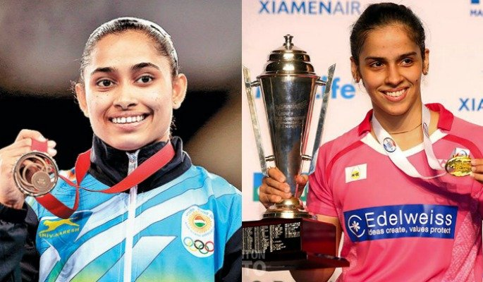 Star Individuals of the Indian Olympic Team