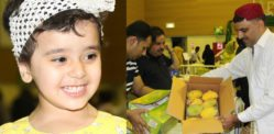 Pakistan Mango Festival enjoyed in Qatar