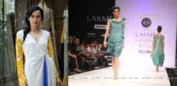 Lakmé Fashion Week 2016 supports Plus-Size Models