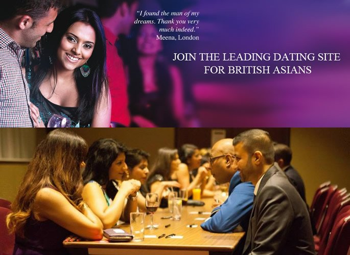 Popular Asian Dating Sites for British Asians