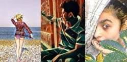 Prisma App on Instagram a Viral Hit for Bollywood