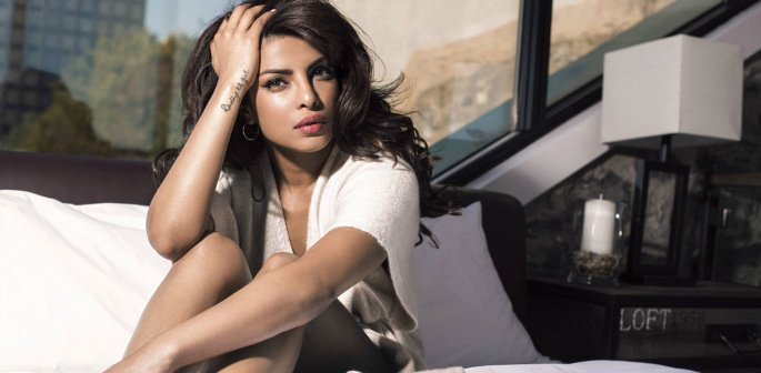 Priyanka Chopra ready for Hollywood takeover