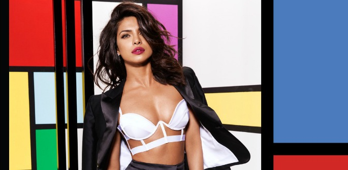 Priyanka Chopra was subjected to Racism in America