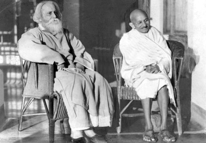 The Younger Days of Rabindranath Tagore