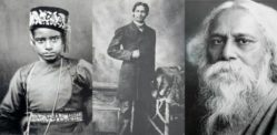 The Early Life of Rabindranath Tagore