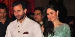 Kareena is Pregnant confirms Saif Ali Khan