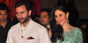 Saif Ali Khan confirms Kareena is Pregnant