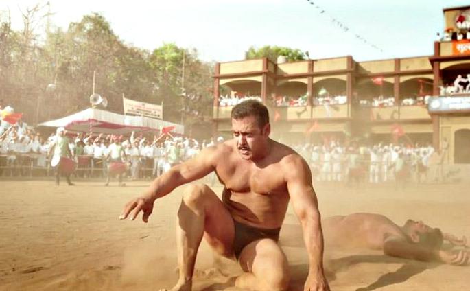 Salman Khan is the Sultan of Bollywood