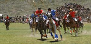 Shandur Polo Festival 2016 ~ Chitral vs Gilgit-Baltistan