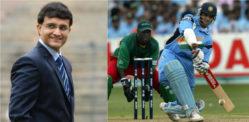 सौरव गांगुली ~ दादा के बारे में 5 क्रिकेट तथ्य