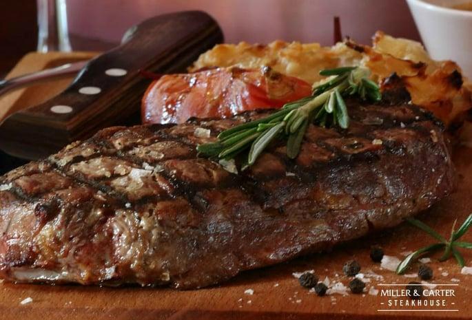 Best Steak Places in Birmingham