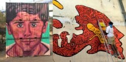 St+art Street Art Festival heads for Hyderabad