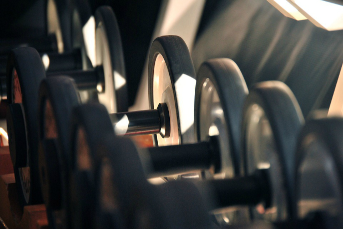 Should you Take a Week Off from the Gym?