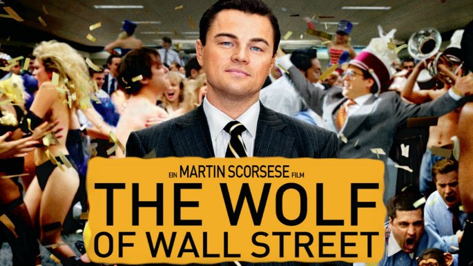 Top 10 things to watch on Netflix India additional image 3 - The wolf of wall street