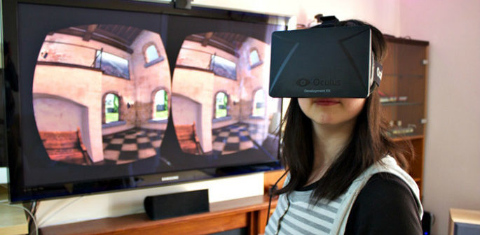 Top VR Games To Look Out For f