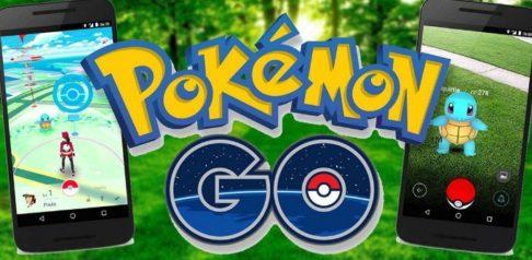 Trading coming to pokemon go