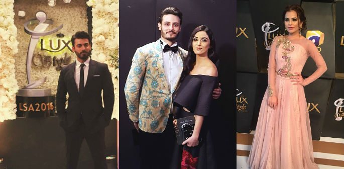 Winners of the 15th Lux Style Awards 2016